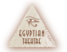 Egyptian Theatre Logo