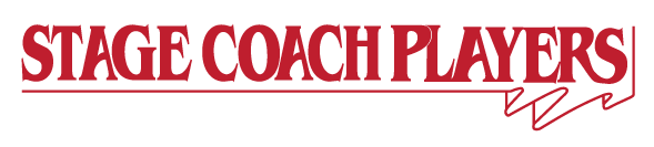 Stage Coach Players Logo